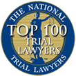 National Trial Lawyers - Top 100 Trial Lawyer
